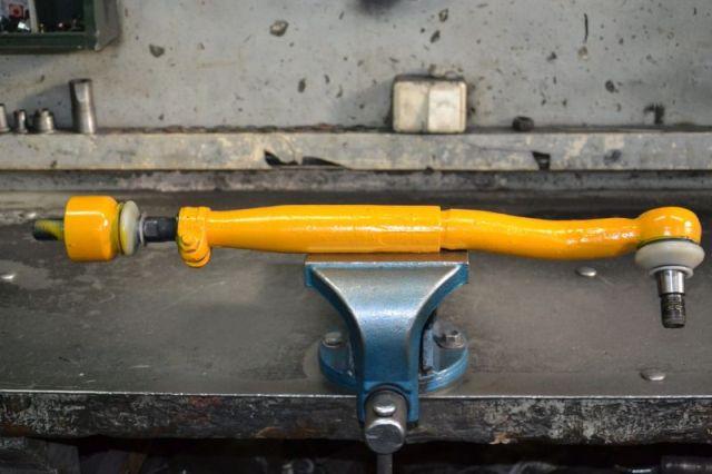 Vairo traukių restauravimas ir keitimas